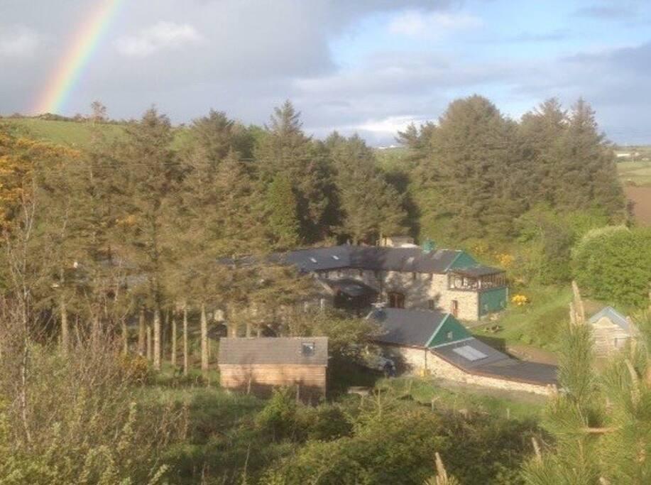 Camus Farm