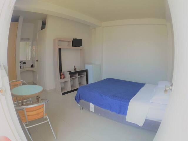 Paraaco - Habitación Doble, el mejor descanso