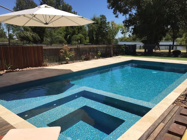 Absolute Paradise!! - Yarrawonga - House