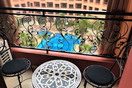 Amazing Smart-Apartment Wifi,Netflix,Swimming Pool