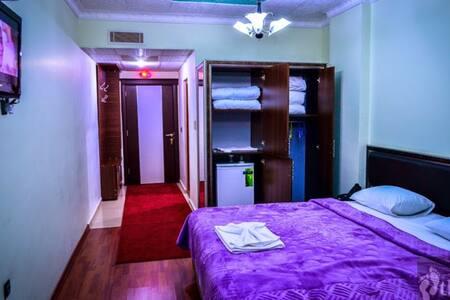 Single Room - Midyat Gap Otel