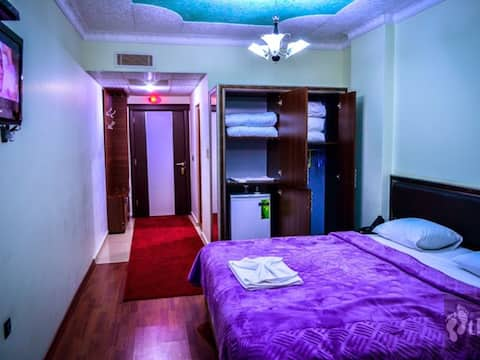 Single Room - Midyat Gap Otel