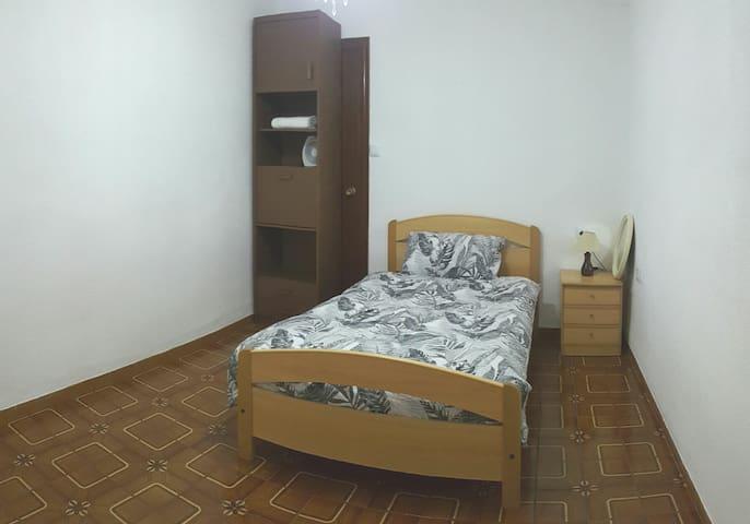 habitacion individual 2