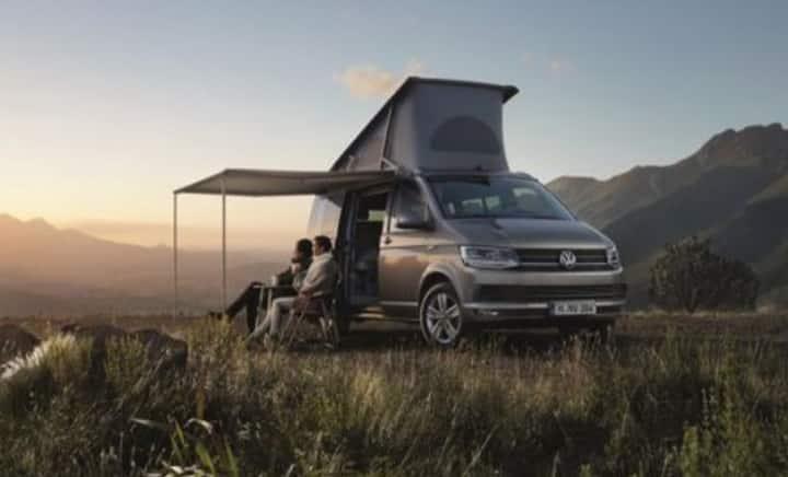 Auto Camper FaroeGuide