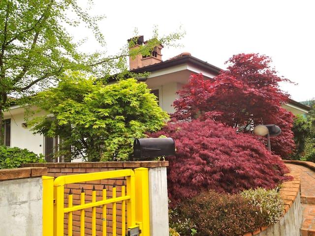 La casa di Helen - Romano di Lombardia - Vila