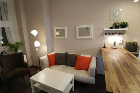 Modern, cozy apartment close to center - ปราก - อพาร์ทเมนท์
