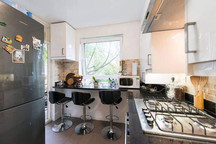 Lovely Room in Central London Paddington