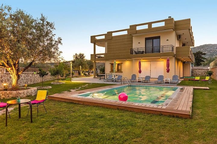 4 star holiday home in Afandou
