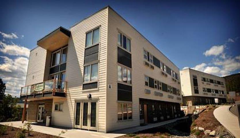 NVIT Housing