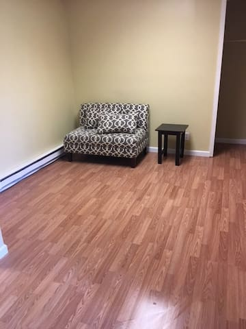 Updated Apartment for Rent