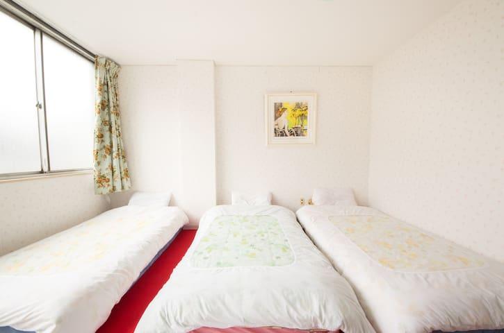No2. 401,Dormitory - Ōsaka-shi - Apartment
