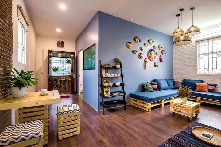 Casa Homestay - Hanoi - Apartemen