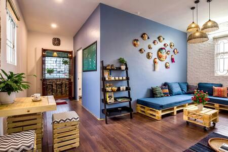 Casa Homestay - Ханой - Квартира