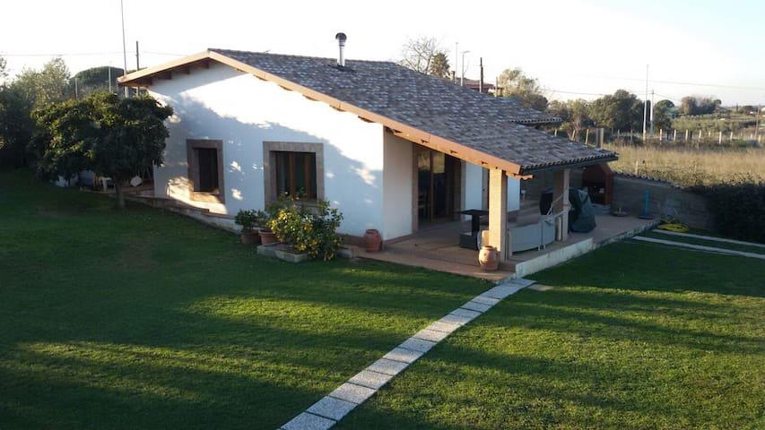 Villa Gyver - Rome - Vila