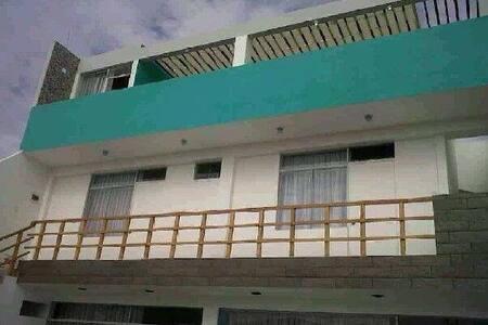 Casa amplia en Playa Tortugas/Casma - Casma - Ház