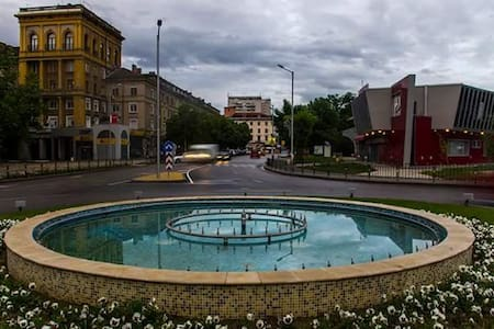 Cozy and comfortable place for you! - Dimitrovgrad - Apartment