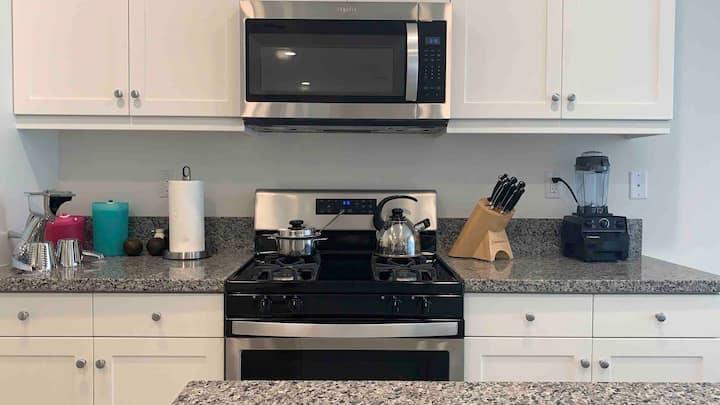 Ontario | Rancho Cucamonga Premium Suite