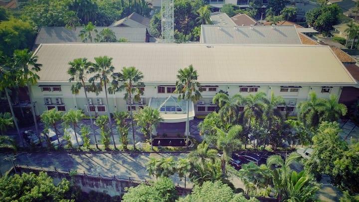 Ambassador Residence Service Apartment