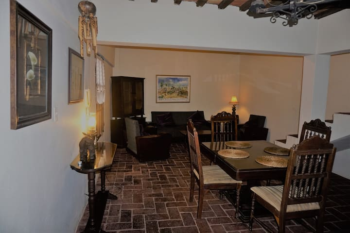 16th Century House, Suite #2A - Santo Domingo Este - Wohnung