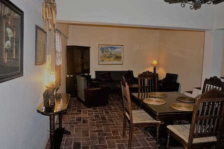 16th Century House, Suite #2A - Santo Domingo Este