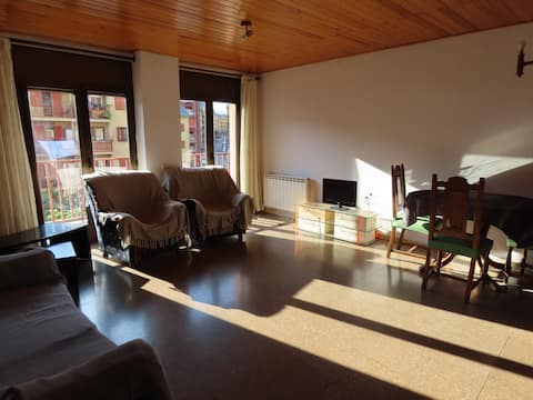 Apartamento en  el Pirineo de Lleida