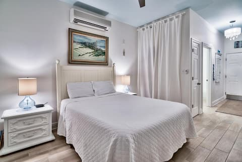 """Seas the Day"" Unit 242-Next to Rosemary Beach"