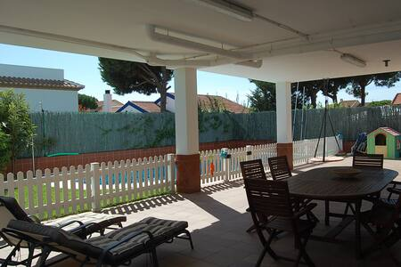 House 200m to the beach Mazagón - Mazagón