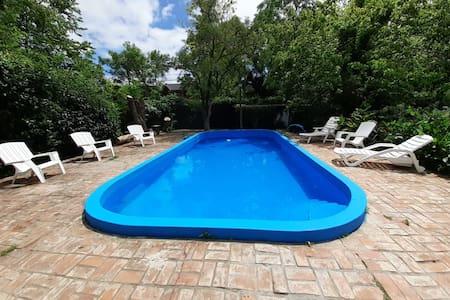 BEAUTIFUL HOLIDAY HOME IN RANELAGH BUENOS AIRES