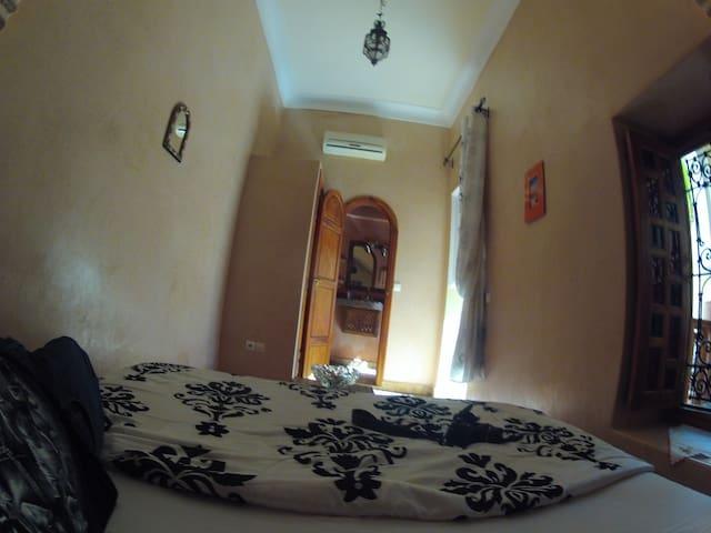 Enjoy your stay ! 3 - Marrakesh - Dům