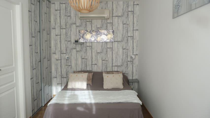 chambres d'hôtes proche d'Ajaccio - Cauro