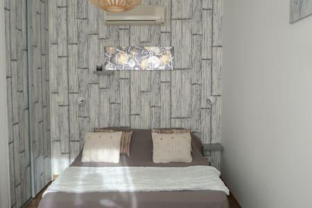 chambres d'hôtes proche d'Ajaccio - Cauro - Aamiaismajoitus