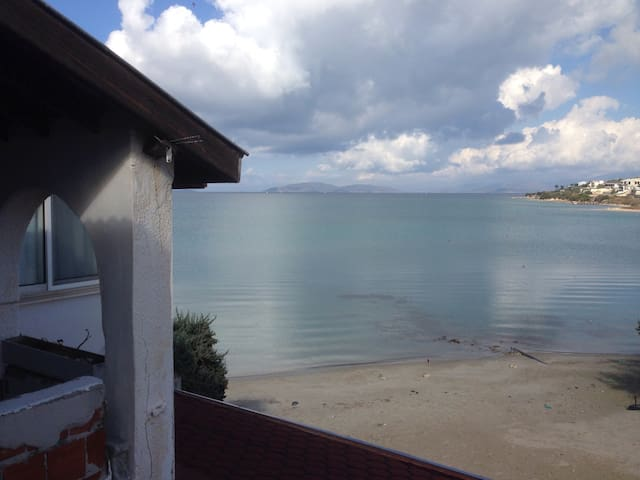 İzmir Çeşme'de mukkemel bir yazlik - Çeşme - Appartement