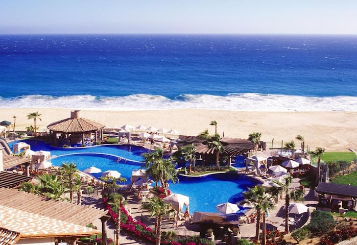 Pueblo Bonito Los Cabos Sunset Beach *Best Price*
