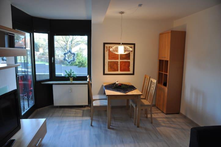 Ferienwohnung Geismar - Göttingen - Apartament
