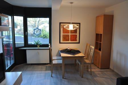 Ferienwohnung Geismar - Göttingen - Apartment