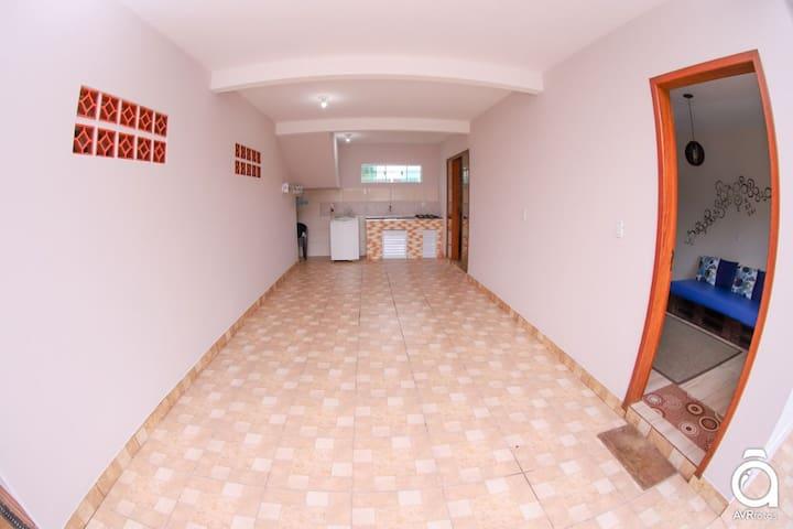 Belíssima casa em Palmas!