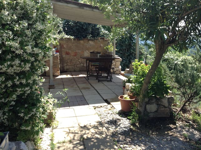 Cosy rural house in Umbria