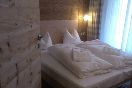 Room with bathroom, 25 m2 in Rezidencie Kukučka - Vysoké Tatry - Lejlighed