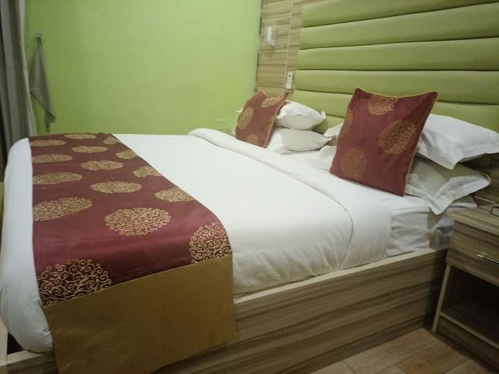Private Room in Mozida Suites