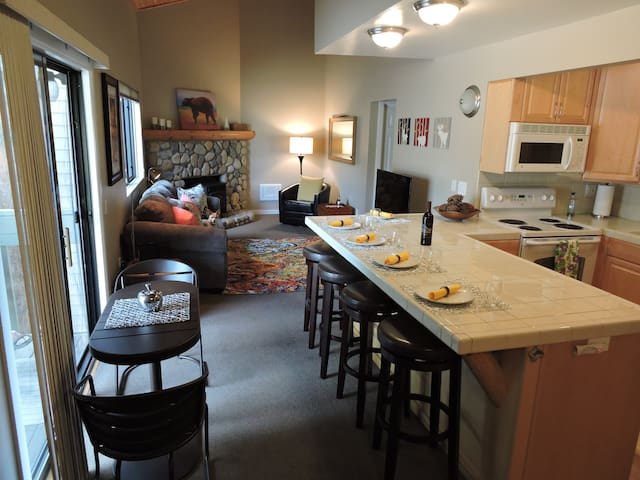 Welcome to your new Mammoth Lakes home!