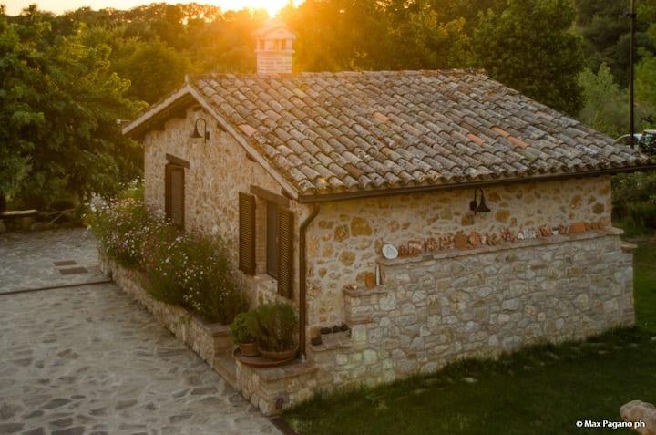 Il cuore dell'Umbria!