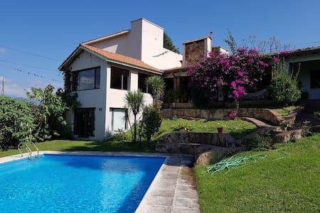 Habitaciones  en  casa de   Los Perales-Jujuy