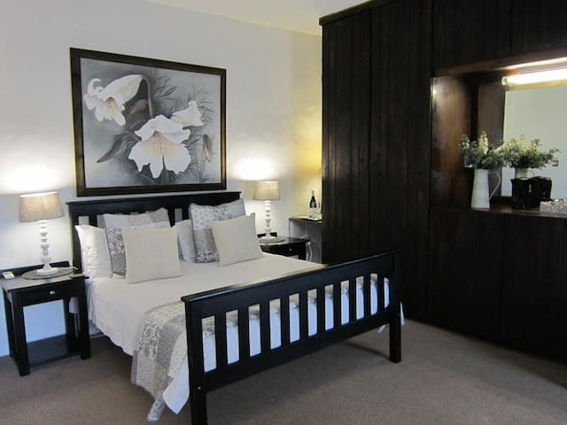 Dio Dell'Amore Guest House - Standard Suite