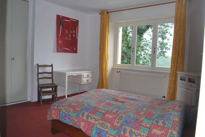 Maison calme à 15km de Besançon - Mérey-sous-Montrond