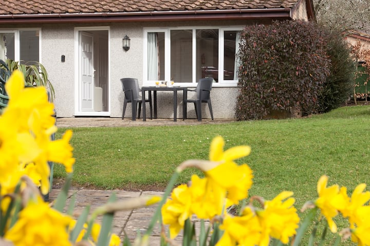 Bungalow 64, Bodmin St Tudy Cornwall