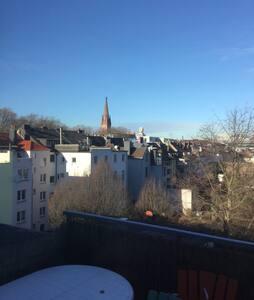 Schönes Zimmer im Zentrum Dortmunds - Dortmund
