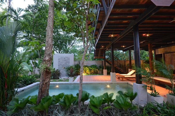 Rawai 2 Bedroom Pool Villa - Phuket - Villa