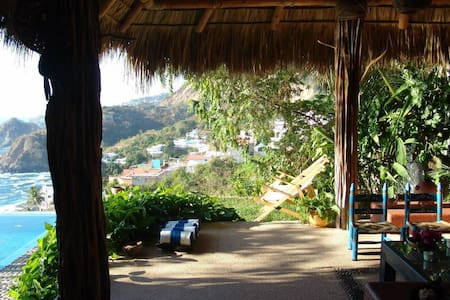 """Casa Chaman Acapulco """"Jaguar"""" - Acapulco"""