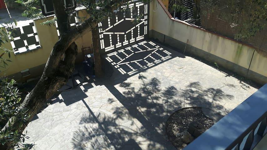 Appartamento P. Primo 100 metri dal mare in Palmi - Palmi - Apartament