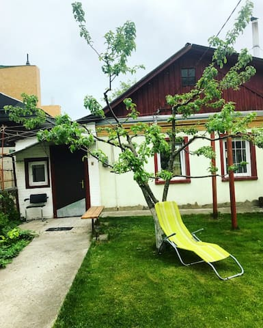 Guest House&Belaya for 4 person